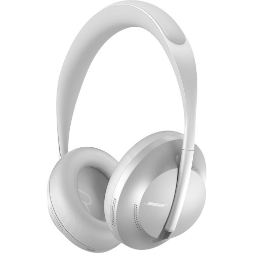 Bose Luxe Silver Noise Cancelling Headphones 700 | Bluetooth Headphones