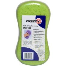 Zinsser 97409 3 in. Large Wall & Wallcovering Sponge