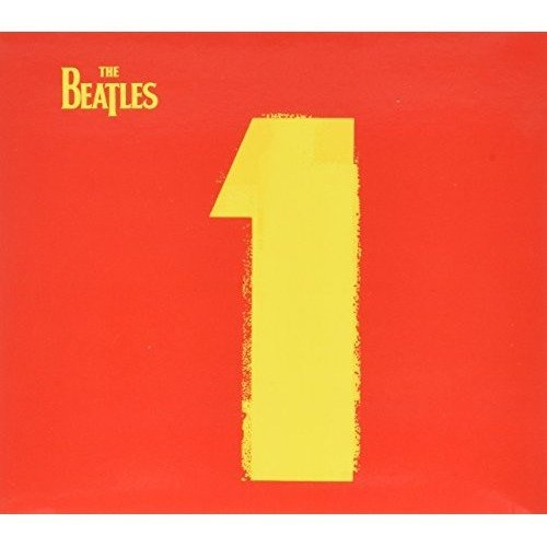 The Beatles - 1 [CD] - Used