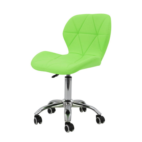 (Green) Adjustable Office Chair