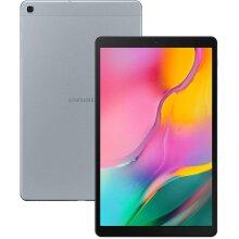 """Tablet Samsung Galaxy Tab A T510 10.1"""" OctaCore 2 GB RAM 32 GB- Silver"""