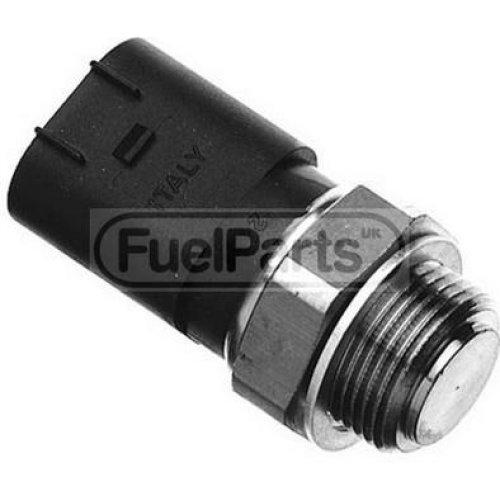 Radiator Fan Switch for Skoda Fabia 1.9 Litre Diesel (02/01-12/07)
