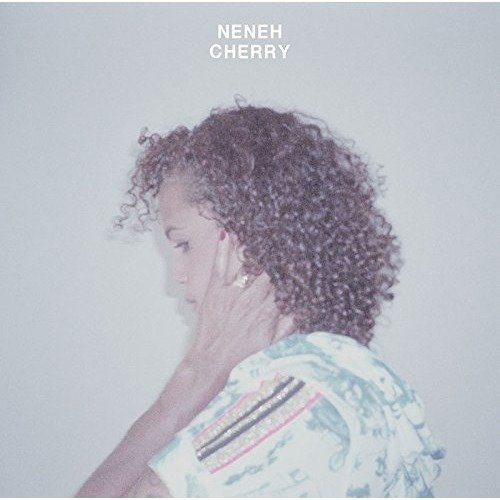 Neneh Cherry - Blank Project Deluxe [CD]