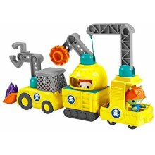 Octonauts Ultimate Octo-Repair Vehicle Set