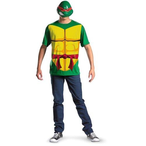 Raphael Adult Plus Costume
