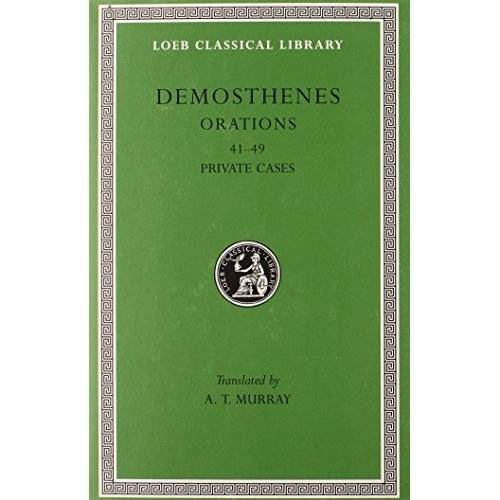 Works: v. 5 (Loeb Classical Library)