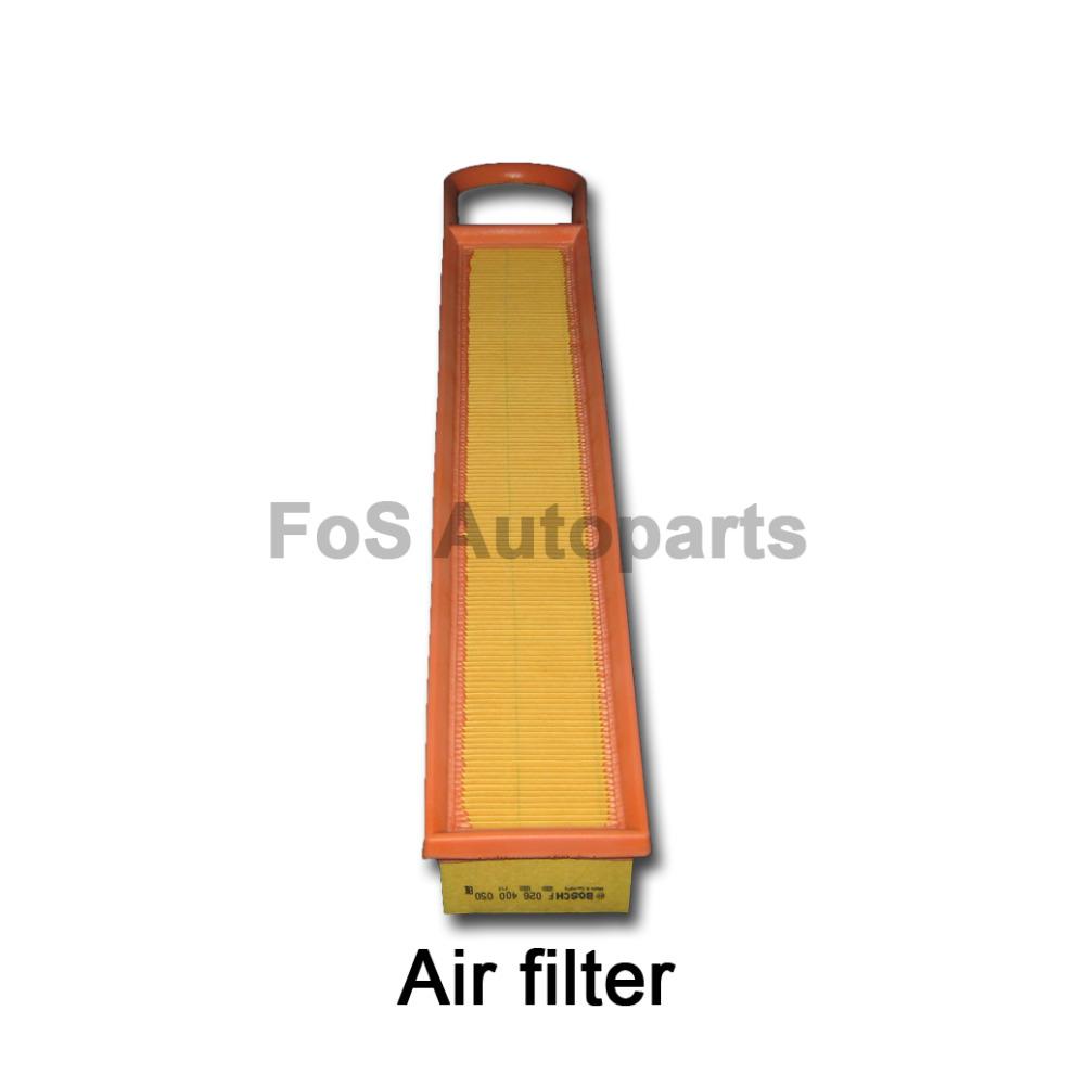 2006-2012 SERVICE KIT for PEUGEOT 207 1.6 16V VTI OIL AIR FILTERS PLUGS