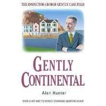 Gently Continental (George Gently) - Used