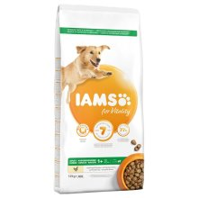 IAMS for Vitality Adult Large Dog - Chicken 12Kg