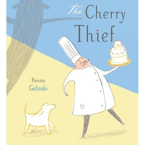 The Cherry Thief (Child's Play Library)