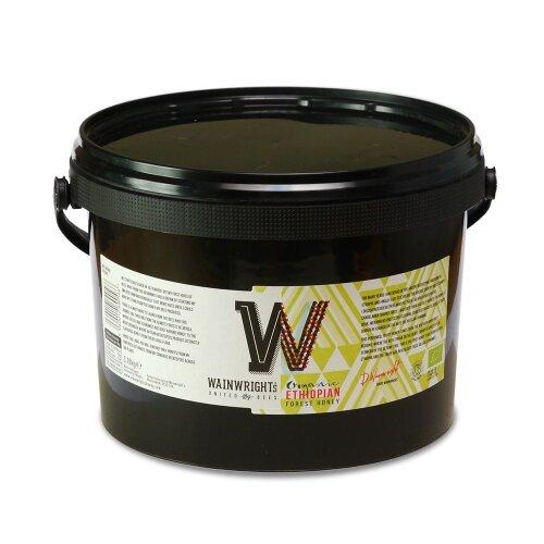 Tropical Forest ORG Ethiopian Set Honey 3.18kg x1