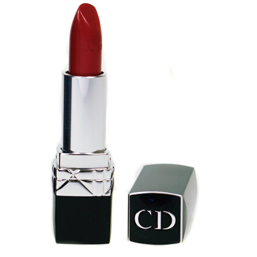 Dior Rouge Red Lipstick 999
