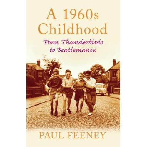 The 1960s Childhood