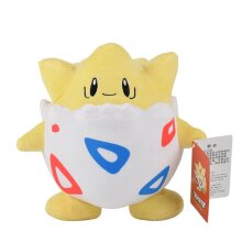 Cuddly toys Pokémon plush figure (Togepi)20cm -stuffed animal gifts for children