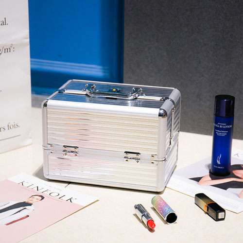 Vanity Case Make up Box Cosmetic Storage Box