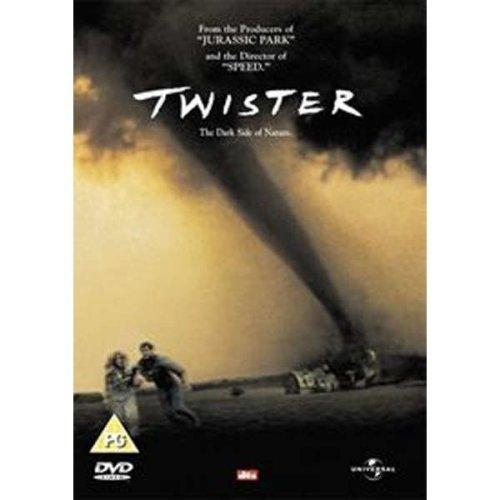 Twister DVD [2006]