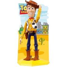 Disney Klip Kitz Toy Story Sheriff Woody
