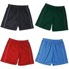 James and Nicholson Childrens/Kids Basic Team Shorts