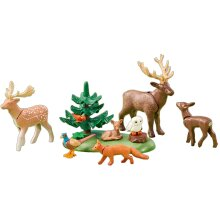 Playmobil Add On 6532 Forest Animals