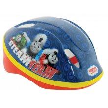 Thomas Tank Engine & Friends Boys Kids Bike Bicycle Safety Helmet Blue 48-52cm