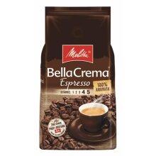 MELITTA 5887460 BELLACREMA CAFE ESPRESSO COFFE BEANS 1KG