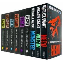 Michael Grant 9 Books Collection Set