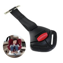 NUOLUX Car Baby Safety Seat Strap Belt Harness Chest Child Clip Buckle Latch