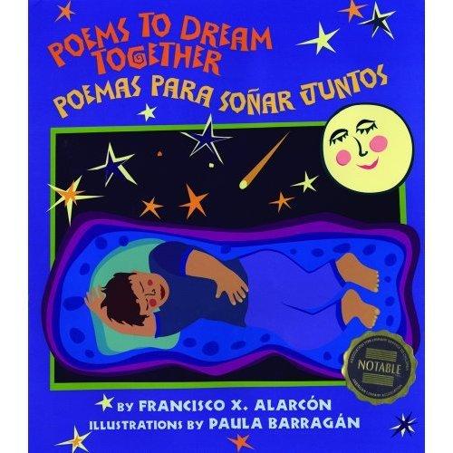 Poems to Dream Together: Poemas Para Sonar Juntos