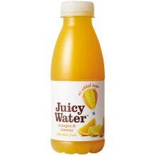 This Juicy Water Orange and Lemon - 12x420ml
