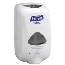Gojo 315-2720-12 Purell Tfx? Touch Free Dispensers