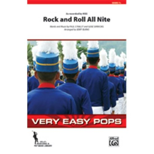 Alfred 00-40199 ROCK AND ROLL ALL NITE-VEP