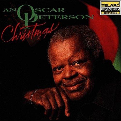 Oscar Peterson - an Oscar Peterson Christmas [CD]