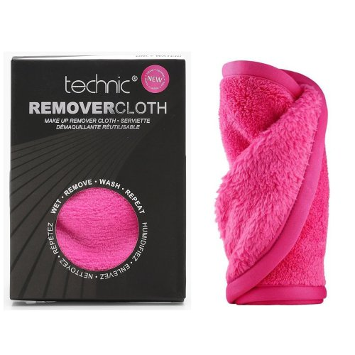 Technic Makeup Remover Cloth