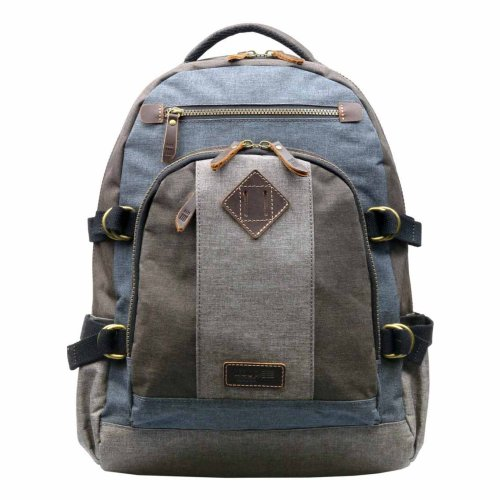 TRP0385 | A great range of canvas bags and luggage. User-friendly, comfortable and durable Troop London