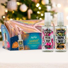 Impulse Sweet Scent-sations Body Mist Beauty Bag Gift Set For Her