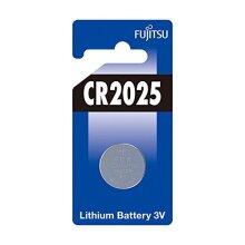Fujitsu FB20069ÂââÃÃÂâLithium Battery (CR2025).