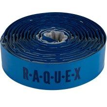 Raquex Blue Cushion Hockey Grip