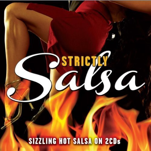 Strictly Salsa - Various [CD]