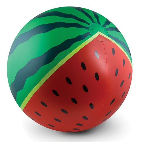 Water Polo Water melon ball melon ball 50cm inflatable Size