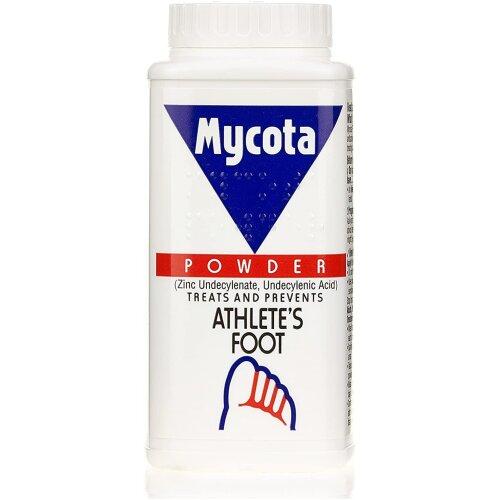 Mycota Athletes Foot Powder 70g