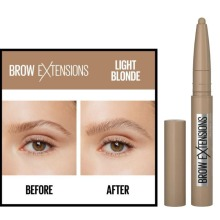 Maybelline Brow Extensions Pomade Crayon - Light Blonde
