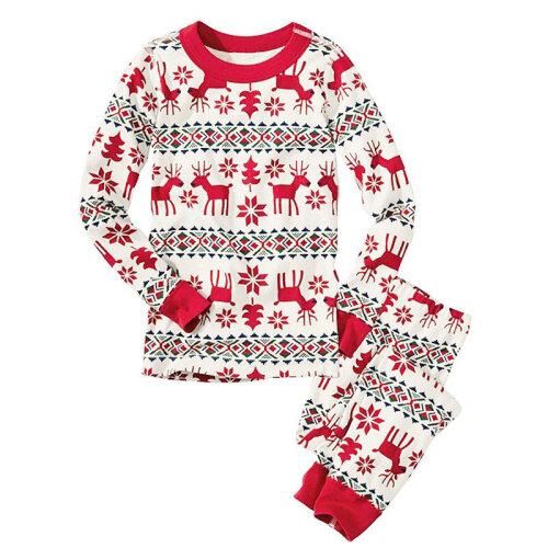 (Men S) Family Matching Pyjamas Adult Kids Baby Christmas Pyjamas Nightwear