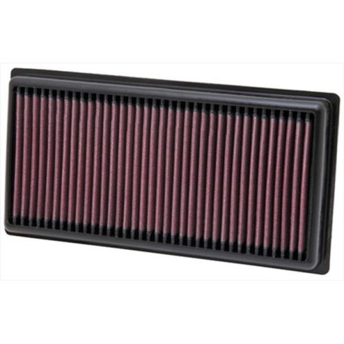 K and N 33-2981 Replacement Air Filter Fiat 500, 0.9L L2, 2011