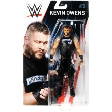 WWE Basic - Series 78 - Kevin Owens Figure