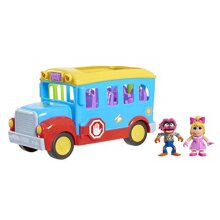 Early Learning Centre Muppet Babies Friendship School Bus