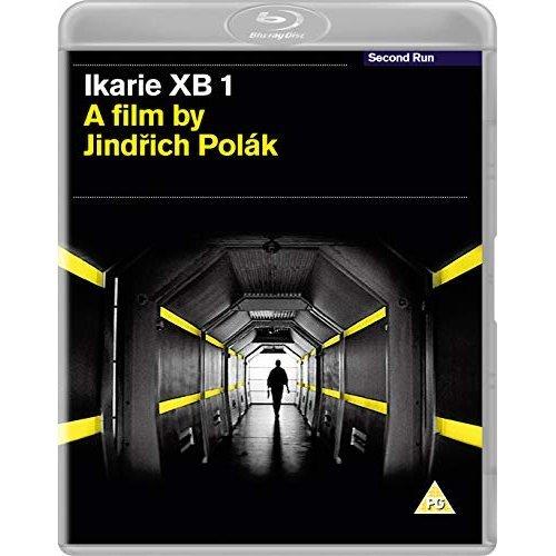 Ikarie XB 1 Blu-Ray [2019]