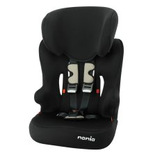 Nania Baby Car Seat ECO Racer 1+2+3 Black