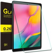 Tempered Glass Screen Protector - For Samsung Galaxy Tab A 10.1 T510 T515 T580/585