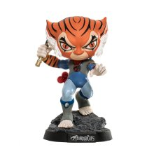 Official Thundercats Tygra Mini Co. PVC Figure / Figurine - 14 cm