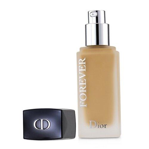 Christian Dior Dior Forever 24H Wear High Perfection Foundation SPF 35 - # 3W (Warm) 30ml/1oz